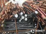 Кабель алюминиевый утилизация - фото 1