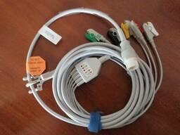 Кабель ЭКГ для монитора пациента Heaco IMEC 8