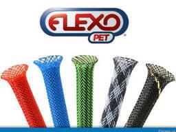 Кабельная оплетка Flexo Pet, в метрах