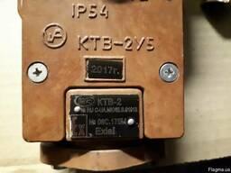 Кабельно-троссовый выключатель КТВ-2