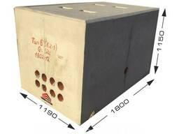 Кабельный колодец Тип В светосигнального оборудования аэропортов