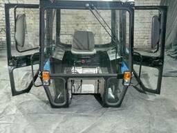Кабина большая УК новая герметичная для трактора МТЗ