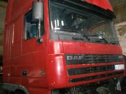 Кабина DAF 95