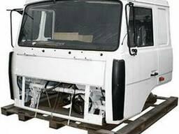 Кабина МАЗ 6422 первой комплектности