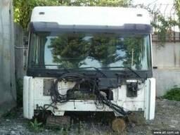 Кабина первой комплектности DAF, Renault, MAN