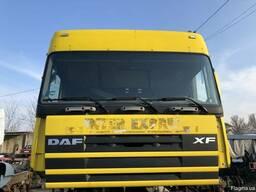 Кабина первой комплектности DAF XF105