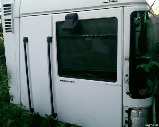 Кабина Рено Магнум Trucks Е3