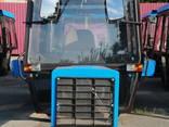 Кабина трактора МТЗ, большая, Беларусь - фото 2