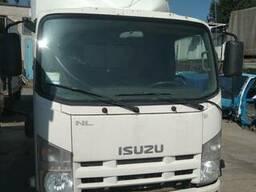 Кабина в сборе на грузовой автомобиль ISUZU NLR 85