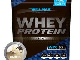 Качественный протеин по бюджетным ценам