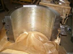 Качественный ремонт и производство баббитовых вкладышей