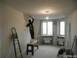 Качественный ремонт квартир, домов, офисов!