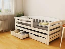 Качественные кровати для детей с гарантией 2 года
