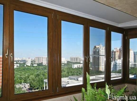 Качественные металлопластиковые окна в Одессе