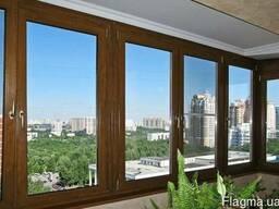 Металлопластиковые окна в Одессе