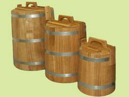 Кадка для солений 10 литров, Хмельницкий, Черновцы, Ужгород,