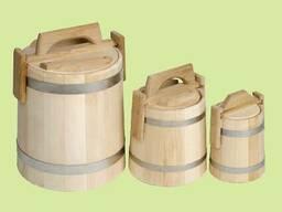 Кадушка для меда 5 литр, Винница, симферополь, Ужгород