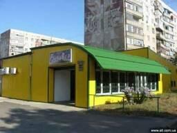 Кафе продам в Краматорске