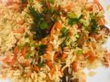 Кафе Узбекской кухни Самарканд. Банкеты. Дни рождения. Юбилеи. - фото 1