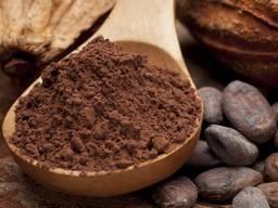 Какао алкализировнное