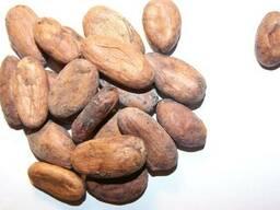 Какао бобы Африка