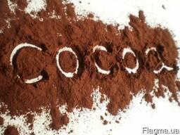 Какао натуральный 10-12%