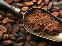 Какао порошок алкализированный 10-12%