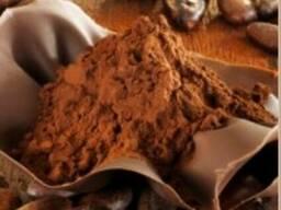 Какао порошок Геркенс алкализированній