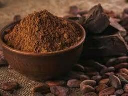 Какао порошок натуральный Германия