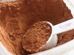 Какао порошок натуральный Каргил