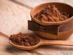 Какао-порошок натуральный (Tulip cocoa)