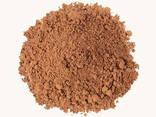 Какао-порошок натуральный, жирность 16-18% - фото 1