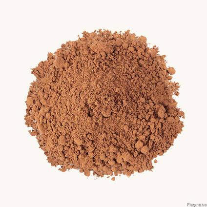 Какао-порошок натуральный, жирность 16-18%