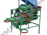 Калибраторы зерна / веялки, с продувкой/аспирацией - фото 1