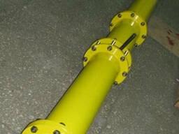 Измерительный трубопровод с сужающим устройством ИТСУ КТСУ