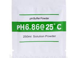 Калибровочный раствор для ph метра - pH 6. 86. ..