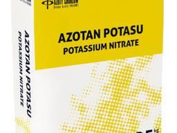 Калиевая селитра (нитрат калия) - Польша