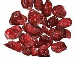 Калина ягоды сушеные
