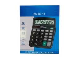 Калькулятор Keenly - KK-837-12 (KK-837-12)