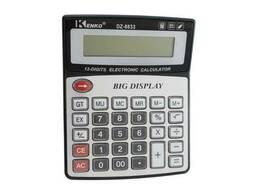 Калькулятор Kenko - DZ-8833