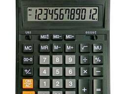 Калькулятор настольный Citizen SDC-444S 12 разрядный