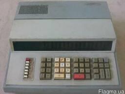 Калькуляторы СССР