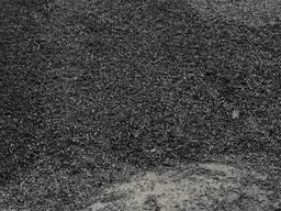 Кам'яне вугілля та альтернативне паливо