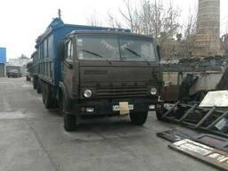 КАМАЗ прицеп ( 10-тонники) Год 1982