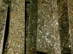 Камень бронзовый сланец