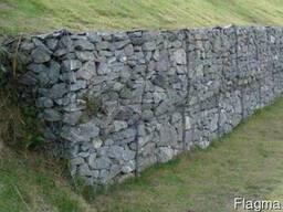 Камень бут габарит (100-300 мм)