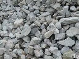 Камень бутовый 150-300