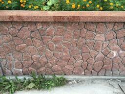 Камень Бутовый Киев.