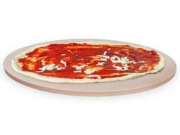 Камень для пиццы с подставкой Excellent Housewares 33 см