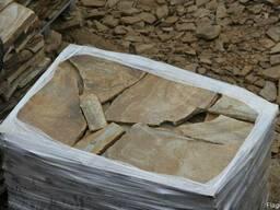 Камень песчаник